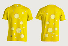 """""""Mouse in a cheese house"""" funny cute cartoon design animated style T Shirt"""