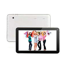 """10.1 Google Android 4.4 KitKat Quad Core Tablet PC 10"""" 32G/16G/8G Bluetooth HDMI"""