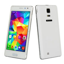 4.5'' Android Smartphones 2SIM  3G/GSM GPS Cell Phone AT&T Tmobile Straight Talk