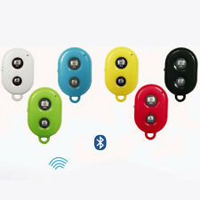 Wireless smartphone Bluetooth shutter remote control for iphone 5S ipad Huawei
