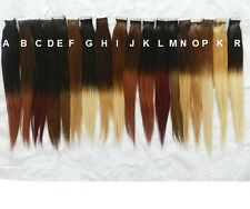 New human hair extensions tape tota invisible quality remy virgin ombre balayage