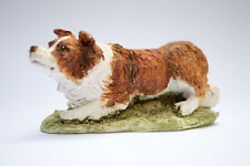 Model Border Collie (sheepdog figurine) in many coat colours