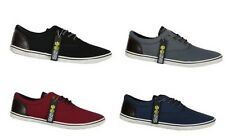 Men Designer Crosshatch Caballeral Shoe Pumps Trainers In 4 Colors Size 7-11