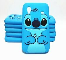 Cute Lovely Funny Cartoon Dog TPU back case cover for VARIOUS Mobile Cell Phones