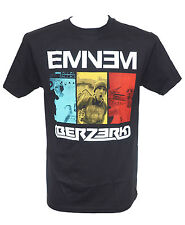 EMINEM - BERZERK - Official Licensed T-Shirt - RAP Hip Hop - New M L XL