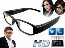 New HD 720p Spy Hidden Camera Glasses Fashion Design Video Camcorder Camera 007