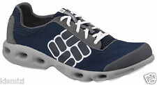 "NEW MENS COLUMBIA ""PFG Drainmaker"" ATHLETIC RUNNING WATER COMFORT SHOES"