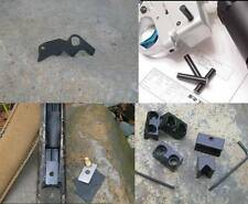Ruger 10/22 Parts, Bolt Buffer, V-Block, Auto Bolt Release Plate, Takedown Screw
