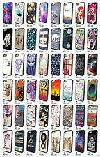 Fashion Painted Pattern Back Hard Case Cover For iPhone 6 Plus / iPhone 6 / 5S 5