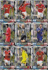 Match Attax 14/15 RECORD BREAKER CARDS 2014 2015 FREE UK POST SAME DAY DISPATCH