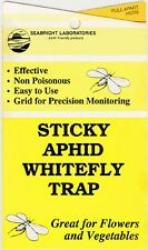Blue or Yellow Sticky 