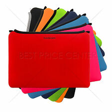 Durable Neoprene Fit Sleeve Cover Skin Carry Pouch Case For MacBook Air 11-inch