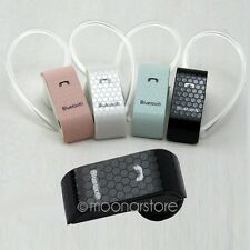 New Mini Wireless Bluetooth Earphone Headset Headphone for Samsung Smartphone