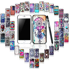 "Fashion Hard Case for iPhone 6 Plus (5.5"") Head Design Pattern Back Skin Cover"