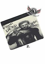 ★THE WALKING DEAD★ iPad 2.3.4 Leather PU Case★ Zombie Horror ★ Gift★