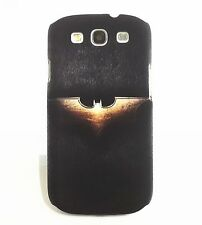 Batman Matte Frosted Hard Back Case Cover Skin FOR Various Samsung Sony phones