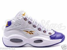 Reebok Kobe Question mid Classic basketball sneakers gym shoes