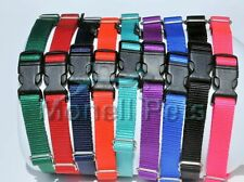 """Underground Electric Dog Fence Replacement Collar Strap Small 10.5"""" -13.5"""" long"""
