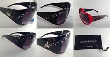 NEW SWAROVSKI DISNEY EXCLUSIVE CRYSTAL SUNGLASSES NWT RARE HANDMADE DESIGNER