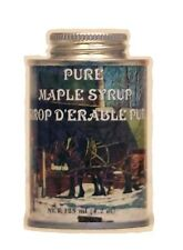 Ferguson Farm 100% Pure Vermont Maple Syrup - Round Tin