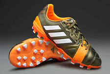 NEW  Adidas Jr Nitrocharge 2.0 TRX AG  Football Boots Firm Ground Boys Size 4.5
