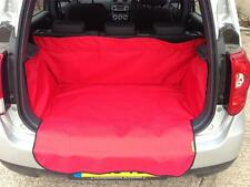 Ford Mondeo Hatch - 2 Part Car Bootliner  Made to Order in UK