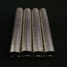 Wholesale Super Strong Round Magnets 10mm X 1mm Rare Earth Neodymium Magnet N35