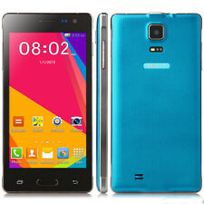 "Unlocked 4.0"" GSM Android 4.2 SmartPhone 2Core WIFI  AT&T Tmobile Straight Talk"
