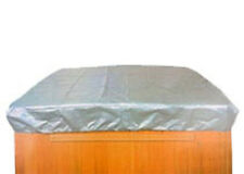 HOT TUB & SPA COVER PROTECTIVE CAP - GREY - 3 SIZES AVAILABLE