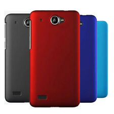 Ultra Thin Hard Case Smooth Back Cover for Lenovo Phone