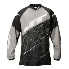 JT Tournament Paintball Jersey - Grey - Small-XXXL