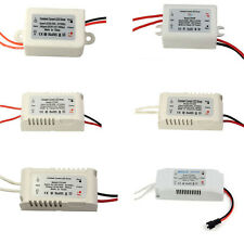 LED Light Power Supply Driver Electronic Transformer 3/5/6-9/12/15-18W
