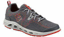 "NEW MENS COLUMBIA ""Drainmaker II"" ATHLETIC RUNNING WATER COMFORT SHOES"