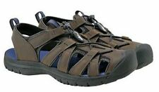 Open Water Men Fishing Sandals Hiking Water Sports Non Marking Sole For Boats