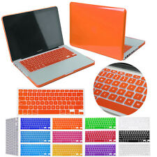 "Silicone Keyboard Cover Case Skin For Apple Macbook Retina Pro 11"" 13"" 15"" 17"""