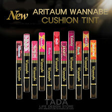 [ARITAUM] NEW Wannabe Cushion Tint 1.8g Romatic Sexy 11Color Lipstick U Can Pick