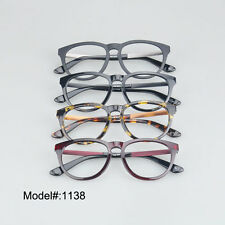 1138 Full rim fashionable quality optical frames glasses RX spectacles eyewear
