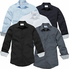 Charles Wilson Men's Casual Shirt With Chest Pocket New