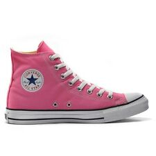 Converse Shoes - Chuck Taylor All Star Hi Kids Pink Shoes