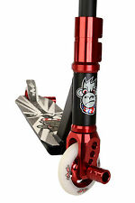 STUNT MONKEY PRO SMP STEALTH STUNT SCOOTER - MASSIVE REDUCTIONS