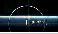 SPOOKS - Complete 8th Series. BBC (NEW/SEALED 4xDVD SLIM BOX SET 2011) Free P&P