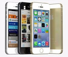 Factory Unlocked Apple iPhone 5s - 64GB iOS Smartphone GSM Touch ID