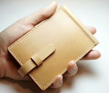 Dex leather money clip Wallet