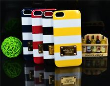 On Sale Michael Kors case for iPhone 4 / 4s 5 / 5s red blue black yellow