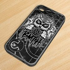 Bring me the horizon BMTH Band TPU Rubber Silicone Case iPhone 4 4s 5 5s 5c