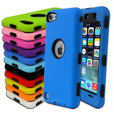 NEW Heavy Duty Cover for Apple iPod Touch 5 5th Gen 5G Protective Case