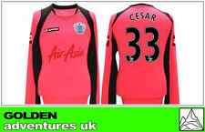 *12 / 13 - LOTTO ; QPR 4th KIT GK SHIRT LS / CESAR 33 = XXL*