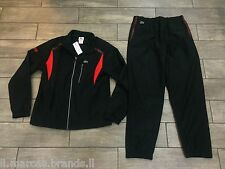LACOSTE NEW Mens Tracksuit Track Jacket & Pants (WH2339) - New With Tags
