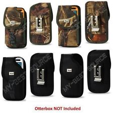 Holster Belt Clip Samsung Galaxy Note 3 4 5 6 & Edge+ Fits Otterbox Case Cover -