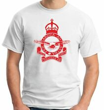 T-Shirt military TM0018 Royal Canadian Air Force 1924-'68 forze armate canadesi